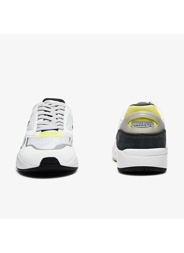 Lacoste Erkek Storm 96 Nano 07211 Sma Sneakers 741SMA0035.2H8 Beyaz